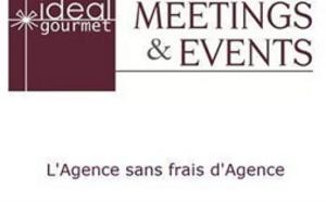 Ideal Gourmet Meetings & Events : une appli mobile pour les organisations d'événements