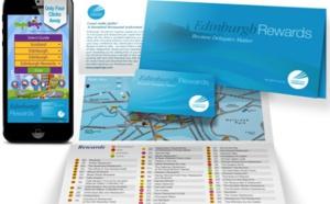 Ecosse : Edimbourg lance un nouveau programme de fidélité pour les voyageurs d'affaires