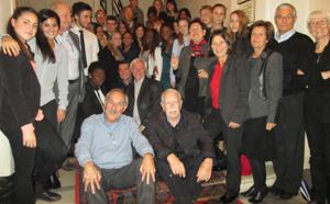 Seniors du tourisme : l'AFST compte désormais 600 membres