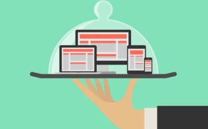 """I. Le responsive design, l""""arme fatale"""" de votre portail e-business ?"""