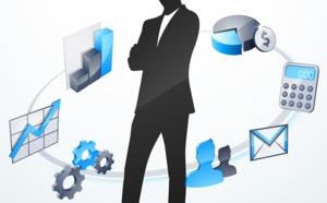 Les logiciels de gestion deviennent des outils marketing