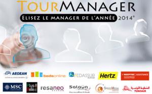 Trophées Tour Manager : votez pour les meilleurs professionnels de l'année 2014 !
