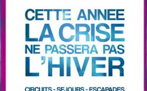 Plein Vent : nouveaux séjours en Espagne, au Maroc et à Chypre pour l'Hiver 2014/2015