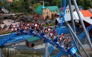 Allemagne : Europa Park élu Meilleur Parc d'attractions au monde