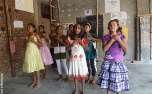 """Soirée TourMaG.com - Give & Dance : """"dansez utile"""" pour les enfants des bidonvilles de New Delhi"""