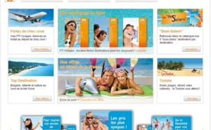 FTI Voyages veut intégrer le top 10 des TO français