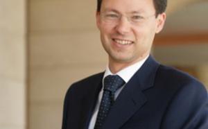 Four Seasons : Olivier Thomas, nommé Directeur Général de l'hôtel de Casablanca