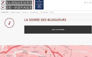 Cannes : le premier Salon des Blogueurs du Voyage en France ouvre ses portes ce jeudi