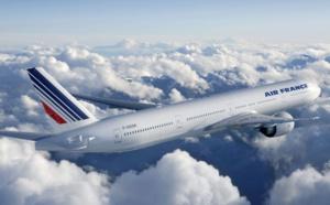 Grève Air France : le mouvement coûte chaque jour 15 millions d'euros !