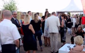 Béziers : Ellipse Voyages fait son show au Casino de Valras