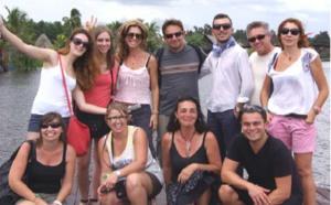 Empreinte : 12 employés en éductour interne à Cuba du 8 au 13 septembre 2014