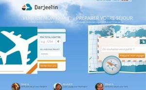 Darjeelin : la start-up rachetée par le groupe Voyage Privé