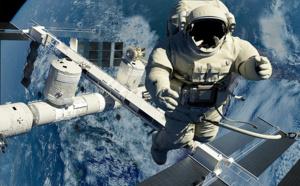 Le Tourisme Spatial en orbite à l'IFTM Top Resa