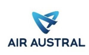 Air Austral adopte un nouveau logo