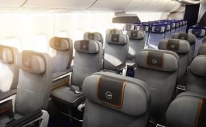 Lufthansa : une nouvelle classe premium pour améliorer son yield