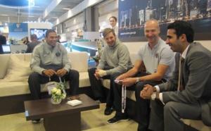 Le Qatar mise sur les événements culturels et sportifs pour doper son tourisme