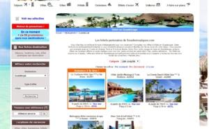Souslestropiques.com innove avec un outil de yield management pour les hôtels
