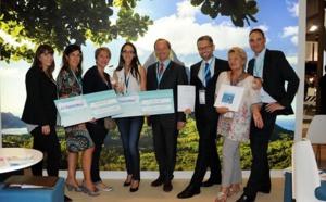 Challenge Tourcom/Manor : les lauréates sont...