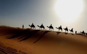 Le Maroc garde le moral