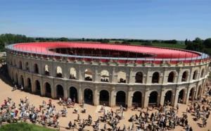 Puy du Fou : +10 % de visiteurs pour la saison 2014