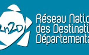 Destination Groupes : la Lozère, les Hautes-Alpes et la Réunion nouveautés 2015