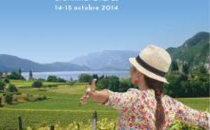 Destination Vignobles aura lieu les 14 et 15 octobre 2014 à Lyon