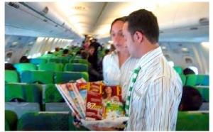 Air France/KLM : décollage réussi pour Transavia.com !