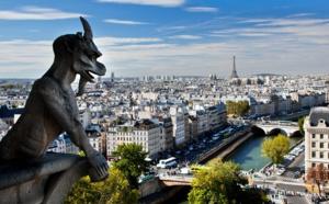 Pays à risques : la destination France ne profitera pas des reports de voyages...