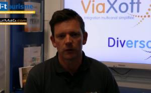 Viaxoft présente son offre d'archivage (vidéo)
