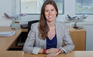 LATAM Airlines : Catalina Nannig nommée Directrice Commerciale Europe