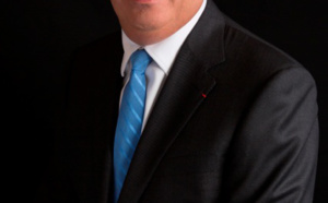 Etihad Airways : Bruno Matheu nommé Chief Operating Officer Equity Partners