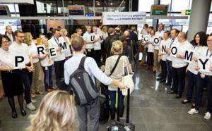 Lufthansa : j'ai testé pour vous... la nouvelle classe Premium Economy