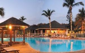 Océan indien : Naïade rachète les Villas du Récif et les Villas du Lagon