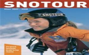 Snotour : avalanche de nouveautés dans la brochure hiver