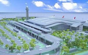 Ho Chi Minh Ville : un  nouveau hub en Asie du Sud Est