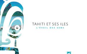 """Tahiti : Voyage de Légende dédié sa nouvelle brochure """"à l'éveil des sens"""""""