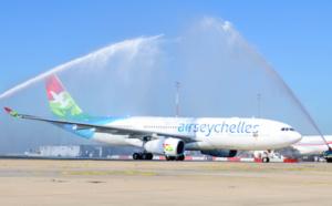 Air Seychelles : un retour plus difficile que prévu à Paris