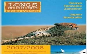 Longs Courriers étoffe sa production sur Zanzibar et lance l'Australie