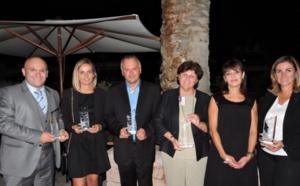 8èmes Trophées de la clientèle des hôtels 4 et 5 étoiles : les lauréats sont...