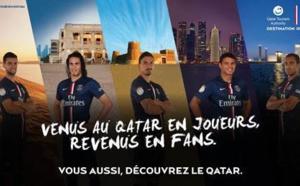 Qatar : l'OT mise sur les joueurs du PSG pour promouvoir la destination