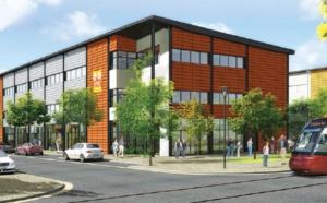 Clermont-Ferrand : VVF Villages inaugure son nouveau siège