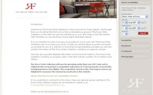 The Rocco Forte Hotels devient The Rocco Forte Collection
