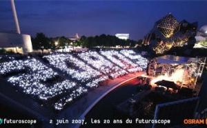 Futuroscope : le plus bel été depuis 2000