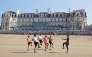 Les Thermes Marins de Saint-Malo lancent une offre pour les sportifs de tous niveaux