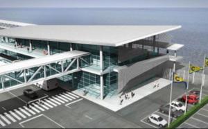 Italie : Costa Croisières inaugure son second terminal de croisières à Savone