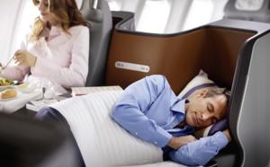 Lufthansa : j'ai testé pour vous la classe Affaires