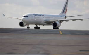 Air France - KLM : trafic passagers en hausse de 2%