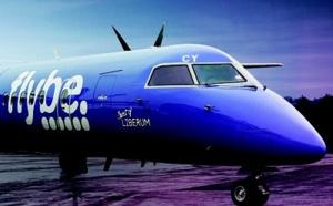 Royaume-Uni : Flybe va ouvrir une base à Bournemouth le 29 mars 2015