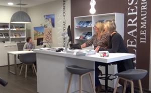 Numérique : Thomas Cook lance son nouveau concept d'agences à Marseille (VIDEO)