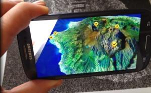 Réunion : l'IRT lance une nouvelle appli mobile